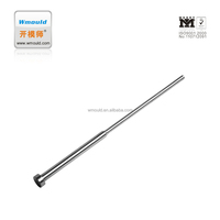 Factory Taper Pin Aluminium Square For Plastic Injection Mould