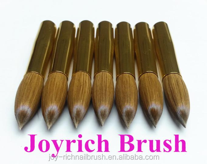 Private label nail brush Best kolinsky Nail Brush Germany from ...