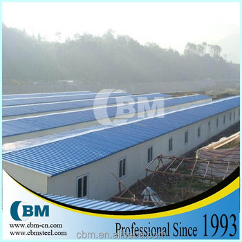 Hot sales prefabricated houses low cost