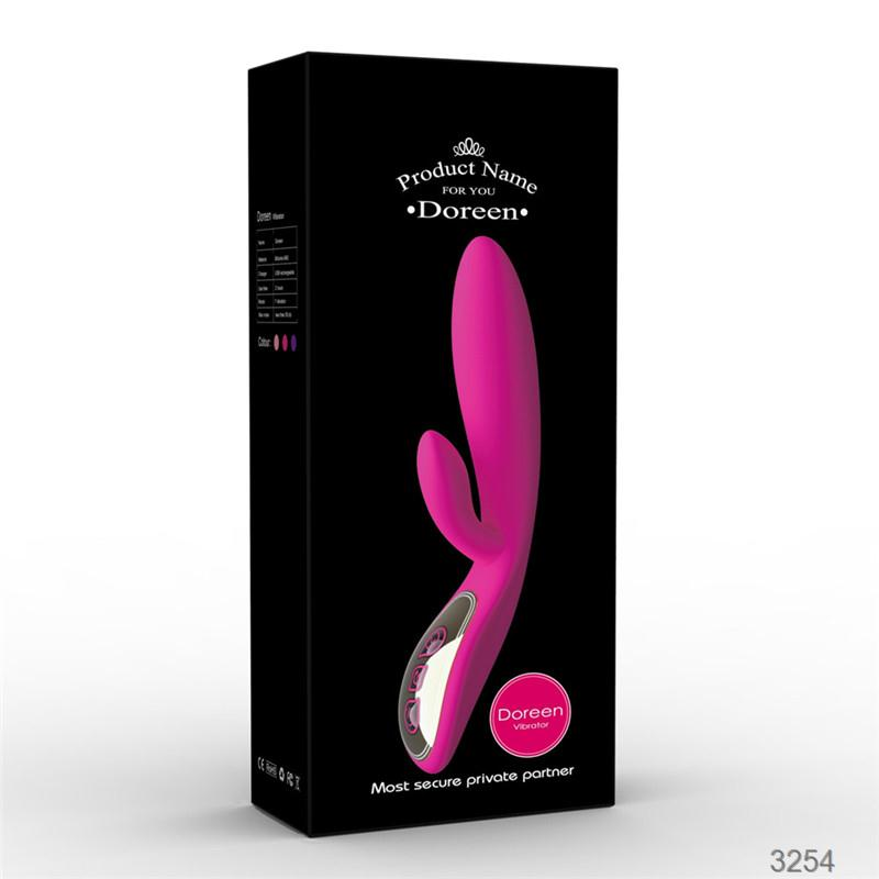 G-spot stimulation and deep penetration,waterproof silicone rechargeable g-spot <strong>vibrators</strong>