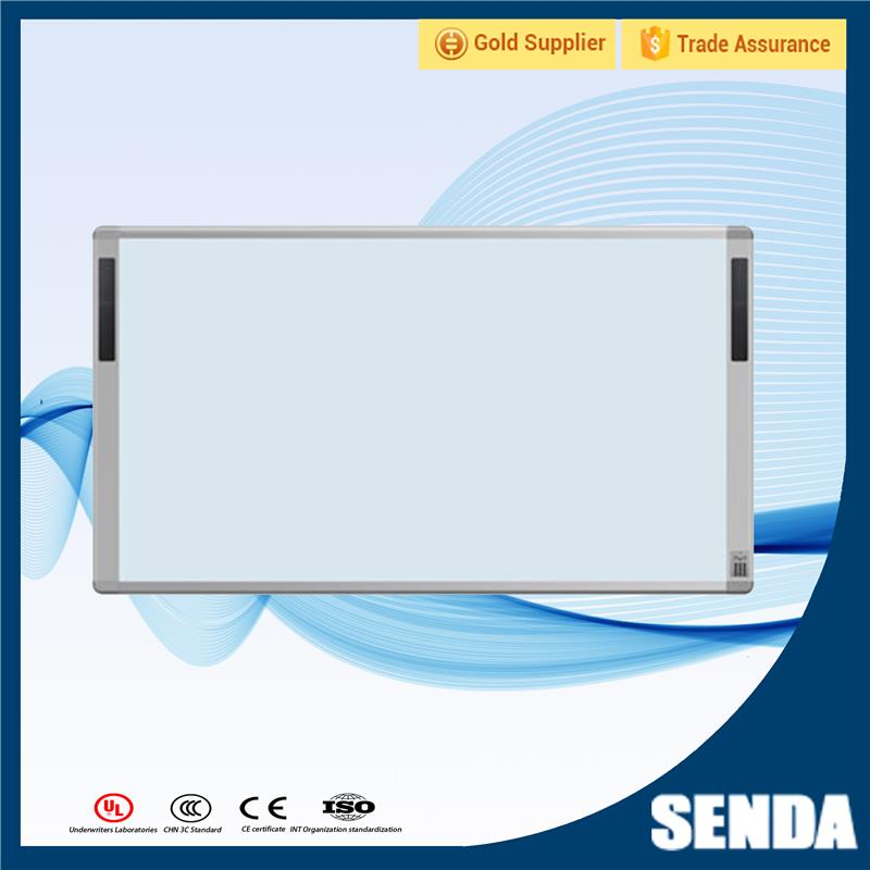 New Design 65 Inch Led Interactive Whiteboard Smart Board with Great Price