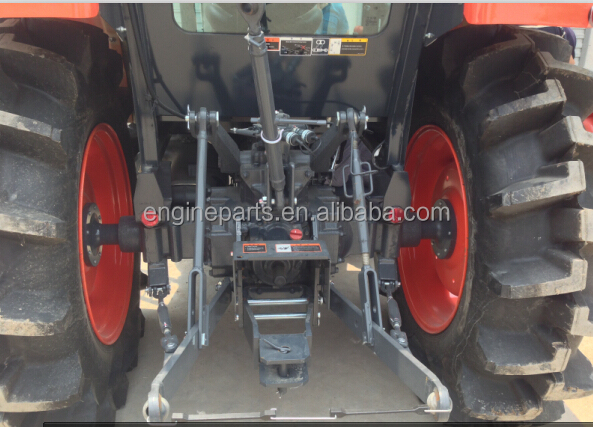 kubota tractor 4wd(hot sale M704KQ)