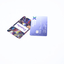 Widely Used Phone Card