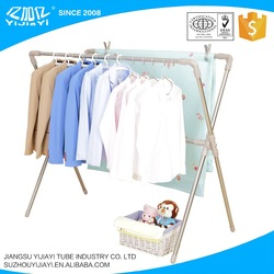 Professional manufacturer coat hotel clothes rack with best quality