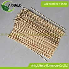 High Quality Disposable Bamboo Sticks