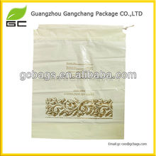 Chinese supplier custom design best price commercial laundry bags