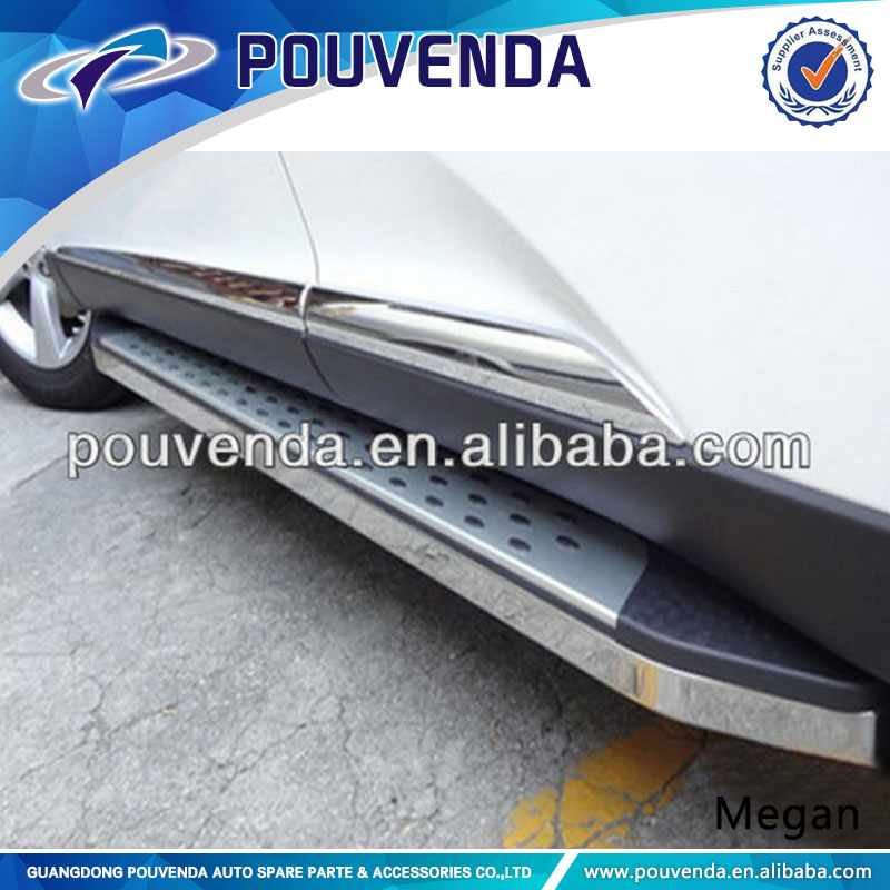 Universal Pick-up Running Board for cars
