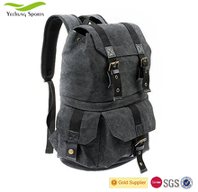 New Design Dslr Camera Bags Digital Video Photo Backpack for Two Compartments