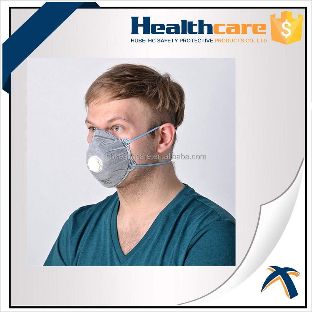 Face shield dust mask