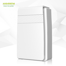 new 2018 CE Distribute Wholesale PM2.5 HEPA Filter home ionizer air purifier with HEPA filter