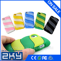 Cheap Case for iphone 5s Animal Shaped Phone Cases Wholesale 3d Silicon Animal case for iphone 5