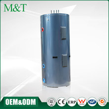 Easy installation convenient operation hot water cylinder