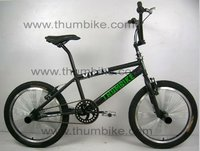Lightweight Attractive BMX Freestyle Bike