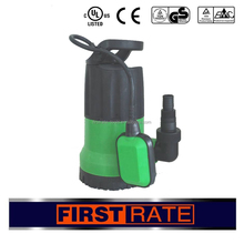 500W Professional Portable Water Pump Electric