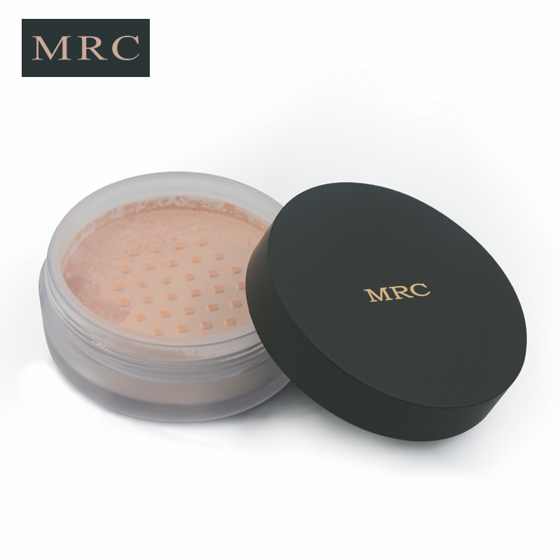 MRC Brand Makeup Loose <strong>Powder</strong> Palette Makeup Face Concealer Oil-control Skin Tone Smooth Foundation Translucent <strong>Powdering</strong>