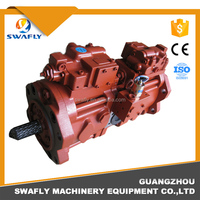 Hydraulic Power Unit, K3V112DT Main Pump For Sale
