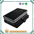 All size waterproff pu leather journal and notebook