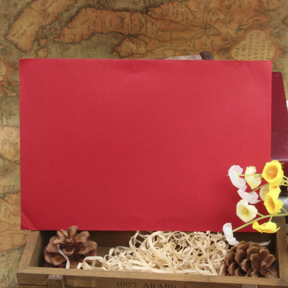 Hot sale colorful peal and seal envelope