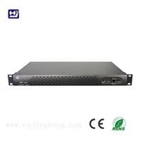 IPTV networking equipment DOCSIS3.0 Support three layer networking, smooth upgrade