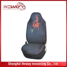 Practical top quality women's car seat covers