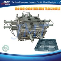 injection plastic seed tray mould professional manufacturer
