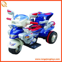 2014 new battery operated ride-on electric motorbike with working light RC00896833