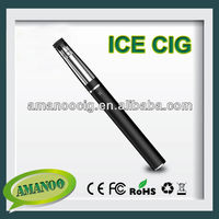 Hottest sale Ice Cig Amanoo series elektro cigarette