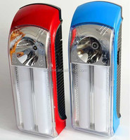 1LED1 Leds tube Emergency Lantern big rechargeable