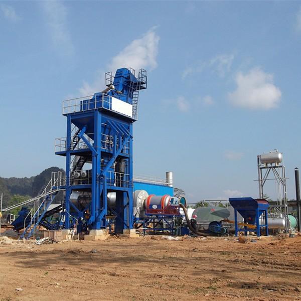 Mini Asphalt Plant : List manufacturers of cold mix asphalt plant buy