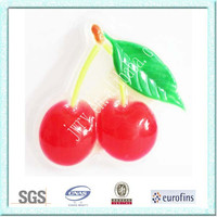 80g Red Cherry Shape Scented soap Fruit soap Gift Soap