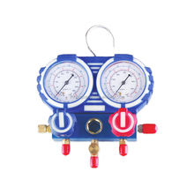 HBS 410a wireless refrigerant gauges