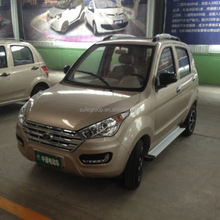 new design environmental right hand drive electric car for sale