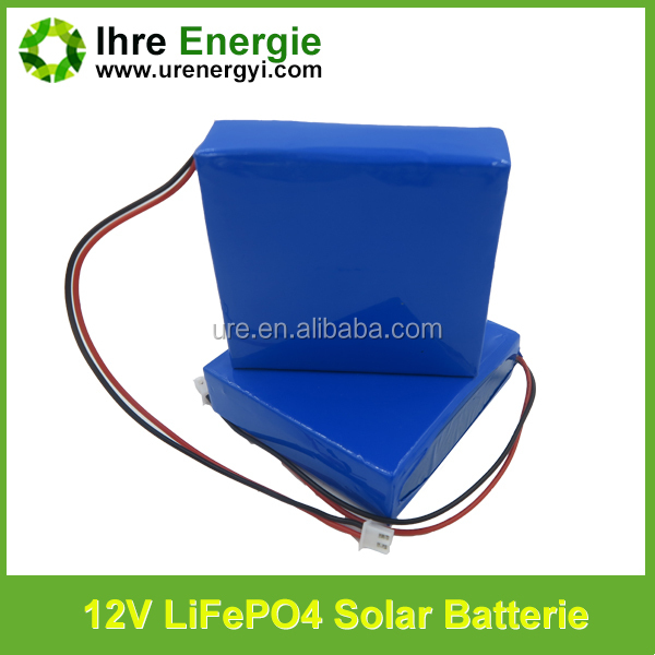 Long cycle life 12v light weight battery packs for electric ebikes with competitive price