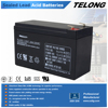 12v 7.2ah Sealed Dry Battery For UPS