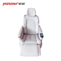 OEM Acceptable Luxury Vip Car MPV Van Modification Seat