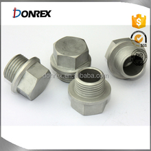 custom forge cap nut with ISO 9001 made in China