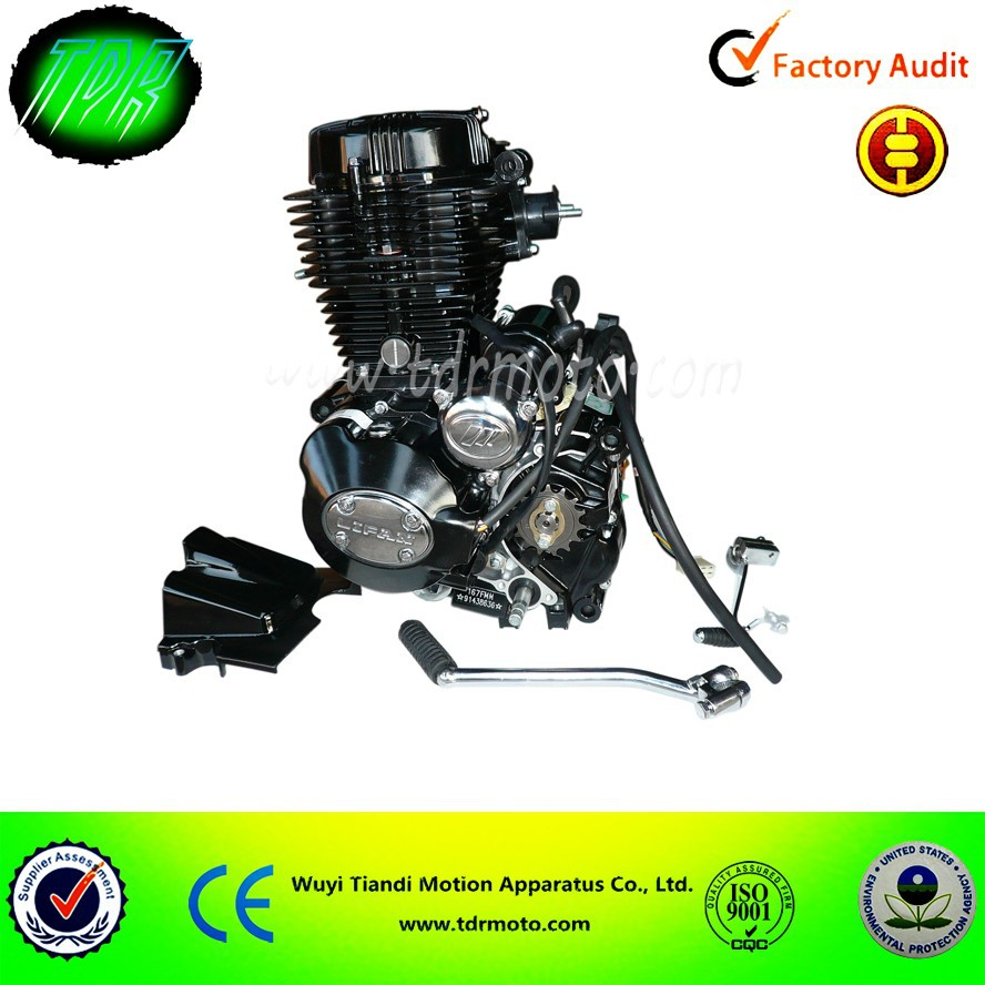 Lifan 250cc motorcycle engine