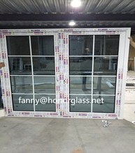 Factory Sale Various Widely Used upvc shutter windows