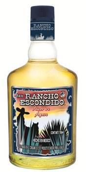Rancho escondido