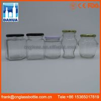 10 years Factory Many Capacities anchor hocking glass jars
