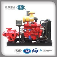 XBC Made In China Fire Pump Diesel Engine