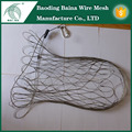 Inox Rope Mesh for Anti-theft Bag Security System