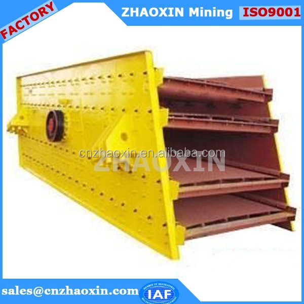 Hot Selling Plant Price Mining Processing Vibrating Screen/Vibrating Sifter
