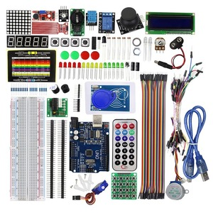 Students Learning Development Kit for Arduino Uno R3 Starter Kits