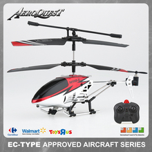 3.5-Channel Remote Control Heli Sale Long Flight Time RC Helicopter