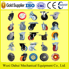 hand pallet truck rubber/pneumatic/PU wheel supplier
