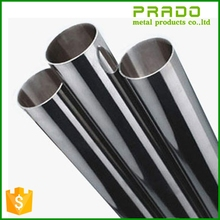 201 grade and JIS standard seamless stainless steel pipes