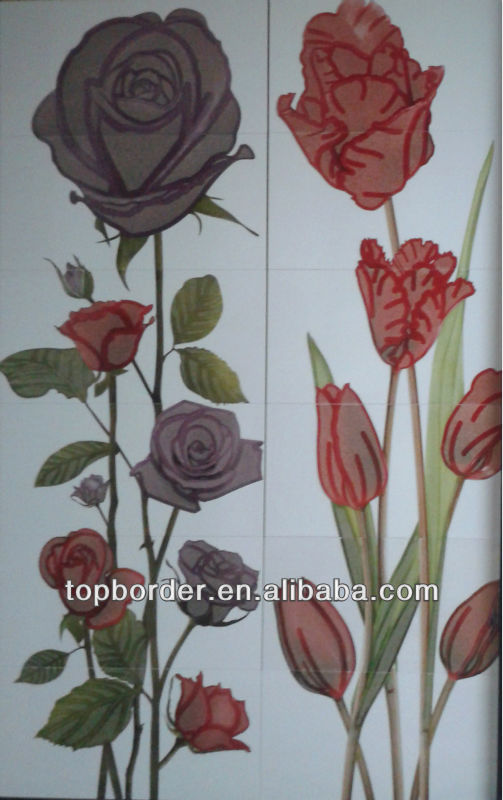 ceramic decor group picture - interior wall tiles for decorated