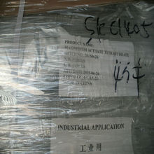 16674-78-5 with acetic acid for determination of sodium BV approved quality Magnesium acetate price