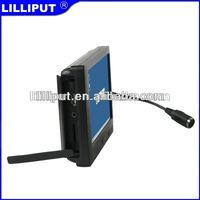 Lilliput 7 inch embedded touch screen computer